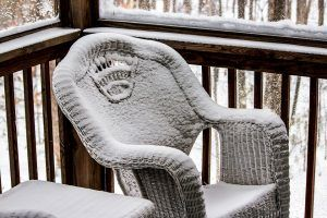 Will Patio Heaters work during the Winter?