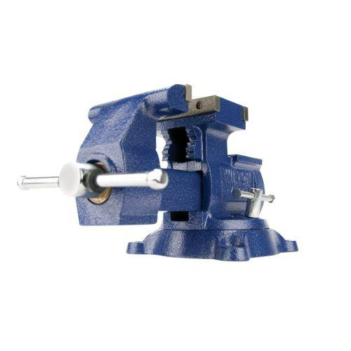 Wilton 14500 4500 Reversible Mechanics Vise Base Review