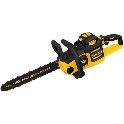 DEWALT DCCS690M1 XR Brushless Chainsaw Review