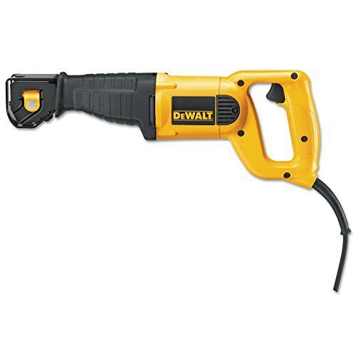 DEWALT DWE304 Revisione sega alternativa