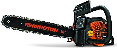 Remington RM5118R Rodeo Gaz Testere İncelemesi
