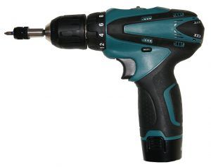 Best type of battery for Cordless Drill